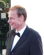 Författarporträtt. Damien Everett from Southampton, UK - via Wikimedia Commons