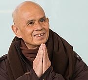 Forfatter foto. Thich-Nhat-Hanh