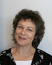Author photo. Darby Penney
