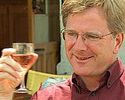 Foto do autor. ricksteves.com
