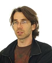 """Autoren-Bild. <a href=""""http://it.wikipedia.org/wiki/Stuart_Immonen"""" rel=""""nofollow"""" target=""""_top"""">http://it.wikipedia.org/wiki/Stuart_Immonen</a>"""