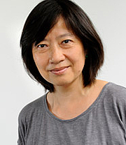 Foto de l'autor. Professor Wen-chin Ouyang / University of London