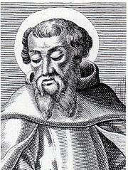 Fotografia dell'autore. Saint Irenaeus (c. 130-202), bishop of Lugdunum in Gaul (now Lyons, France).