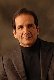Forfatter foto. Charles Krauthammer