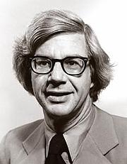 Kirjailijan kuva. John H. D'Arms (1934–2002)
