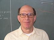 Författarporträtt. Credit: GerardM (Wikipedia user), 2006