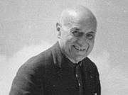 Kirjailijan kuva. Jean Nohain. Wikimedia Commons.