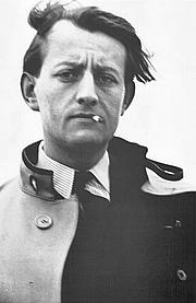 Författarporträtt. Gisele Freund (1935)