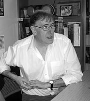 Foto del autor. Clairwitch, 2005