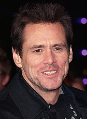 Photo de l'auteur(-trice). Jim Carrey by Ian Smith