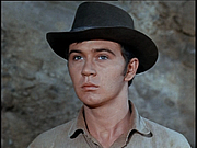 Author photo. Tommy Kirk