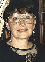 Foto de l'autor. The Barbara Juster Esbensen Memorial