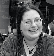 Author photo. photo taken by Andrew Finch 29/01/06