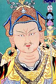 Fotografia dell'autore. Padmasambhava | Guru Rinpoche