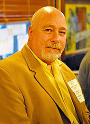 "Foto de l'autor. flickr user <a href=""http://www.flickr.com/photos/markcoggins"">Mark Coggins</a>"