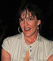 Forfatter foto. Photo by David Shankbone (Cropped/Wikimedia Commons)