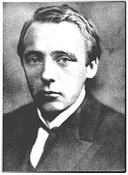 Foto do autor. ca. 1913
