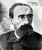 Foto do autor. F. P. Briz (Ilustració Catalana, 13 XII 1914, n. 601, p. 677)