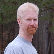 "Forfatter foto. <a href=""http://www.meetup.com/Atlanta-Django-Developers/members/7433059/"" rel=""nofollow"" target=""_top"">http://www.meetup.com/Atlanta-Django-Developers/members/7433059/</a>"