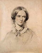 Autoren-Bild. Portrait by George Richmond