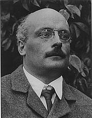 Foto de l'autor. Marcel Granet, Sinologue français (1884-1940)