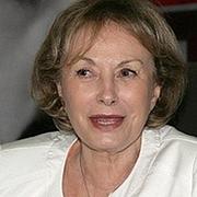 Author photo. Josette Alia en 2006