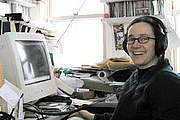 Författarporträtt. cbdc.ca