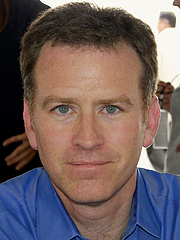 "Author photo. Steve Inskeep at the 2011 Texas Book Festival, Austin, Texas, United States. By Larry D. Moore, CC BY-SA 3.0, <a href=""https://commons.wikimedia.org/w/index.php?curid=17292286"" rel=""nofollow"" target=""_top"">https://commons.wikimedia.org/w/index.php?curid=17292286</a>"