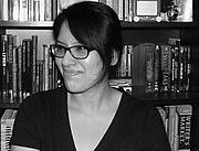 Author photo. Steven Myles
