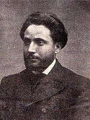 Foto do autor. Joan Puig i Ferreter (1908)