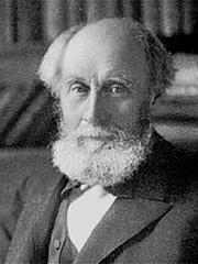 Forfatter foto. John William Dawson. Wikimedia Commons.