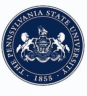 Forfatter foto. Logo of the Pennsylvania State University