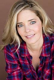 Author photo. Christina Moore