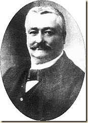"Författarporträtt. By Unknown - <a href=""http://www.babelio.com/auteur/Georges-Darien/4656"" rel=""nofollow"" target=""_top"">http://www.babelio.com/auteur/Georges-Darien/4656</a>, Public Domain, <a href=""https://commons.wikimedia.org/w/index.php?curid=35464593"" rel=""nofollow"" target=""_top"">https://commons.wikimedia.org/w/index.php?curid=35464593</a>"