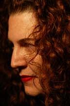 Kirjailijan kuva. Photo by Shelley Spray