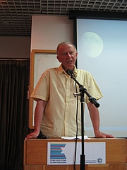 Foto de l'autor. Robert S. Wistrich / By Yagasi (Own work) [CC BY-SA 3.0], via Wikimedia Commons