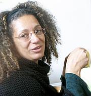 Author photo. Miikka Roine