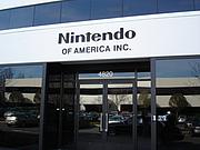 Foto de l'autor. Nintendo of America Corporate Headquarters, July 2004, by Lampbane