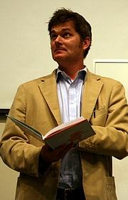Fotografia dell'autore. Miranda H.
