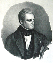 Foto de l'autor. Wolf Heinrich von Baudissin [credit: August Grahl]