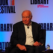 "Kirjailijan kuva. reading at the National Book Festival, Washington, D.C. By slowking4 - Own work, GFDL 1.2, <a href=""https://commons.wikimedia.org/w/index.php?curid=72267068"" rel=""nofollow"" target=""_top"">https://commons.wikimedia.org/w/index.php?curid=72267068</a>"