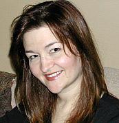 Author photo. (c) Lara Adrian
