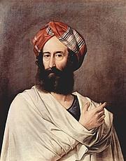 Foto del autor. Francesco Hayez, 1842-1844