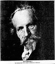 Author photo. Adolf Wilbrandt (1837-1911)