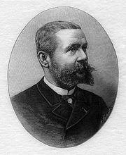 Forfatter foto. Engraving by Henri Thiriat: Library of Congress Prints and Photographs Division, Tissandier Collection (REPRODUCTION NUMBER:  LC-DIG-ppmsca-02266) (cropped)