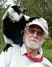 Author photo. J. David Archibald