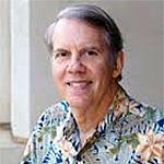 Författarporträtt. Steven M. Stanley [credit: University of Hawai'i at Manoa]