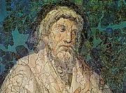 Foto de l'autor. Mosaic (4th century) from Trier