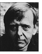 Fotografia de autor. Dr. Julian Jaynes (1920 – 1997)