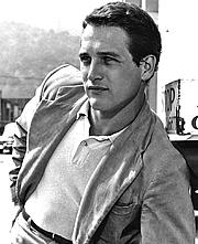 Fotografia de autor. Paul Newman (1)